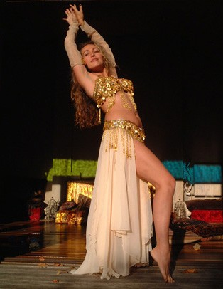 دانلود آهنگ عربی رقص