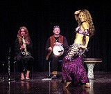 Belly Dance Workshop
